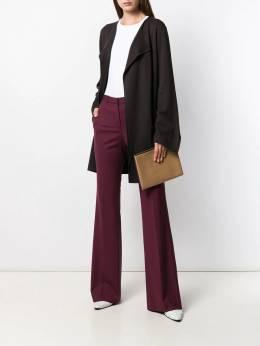 Allude - oversized knit cardi-coat 65669955360000000000