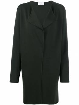 Allude - oversized wool cardi-coat 65669955360360000000