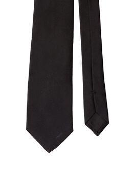 Prada - галстук с вышитым логотипом 33S959WCJ95383596000
