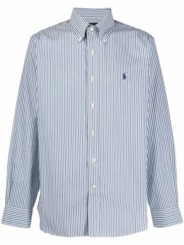 Polo Ralph Lauren - cotton striped shirt 36639595338093000000