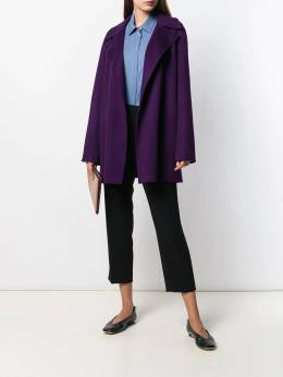 Theory - oversized wool coat 69569H93955303560000