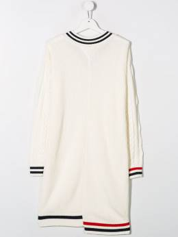 Tommy Hilfiger Junior - TEEN cable knit sweater dress KG65699YAL9536903900