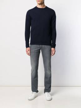 Jacob Cohen - stone washed jeans 066356W9955955690000