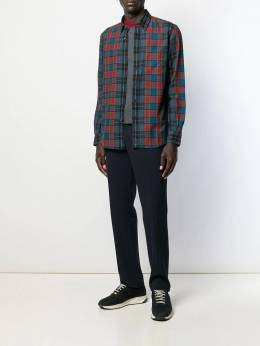 Aspesi - checked shirt 5G836955033360000000