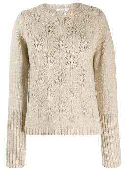 Snobby Sheep - cut out detail jumper 56955069830000000000