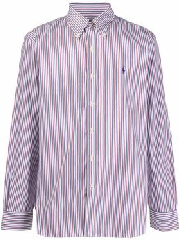 Polo Ralph Lauren - striped cotton shirt 36639595338965000000