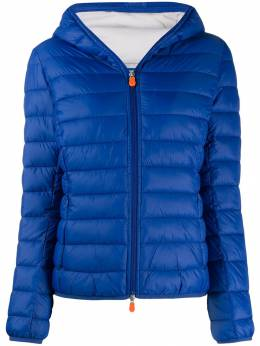 Save The Duck - hooded padded jacket 60WGIGA9953685660000