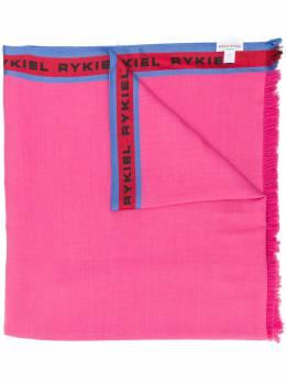 Sonia Rykiel шарф с логотипом 5378877445