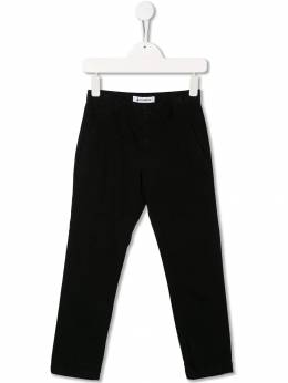 Dondup Kids - colour block trousers 55TY6693PTD955006560