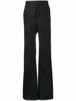 Versace - extended strap trousers 060A0993899509598800