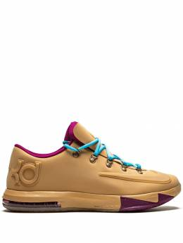 Nike - KD 6 EXT Gum QS sneakers 65696695539950000000