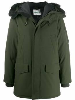 Kenzo - padded parka coat 5OU0699NK95539966000