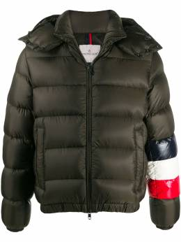 Moncler - Willm padded coat 5585C696595333938000