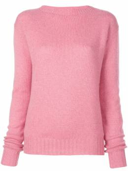 Prada - boat neck jumper T6BS9909VFN955393630