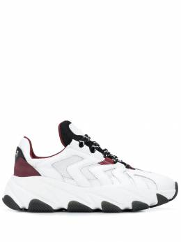 Ash - chunky low top sneakers 98395593989000000000