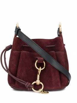 See By Chloé - hoop bucket bag 99USA655666699556055
