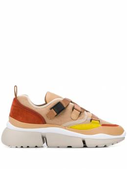 Chloé - Sonnie low-top sneakers 98A65998953559500000