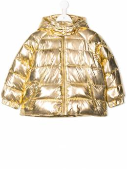 Stella McCartney Kids - куртка-пуховик 859SNK68933835950000