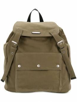 Saint Laurent - рюкзак 'Noe Flap' 539GW3HF909939680000