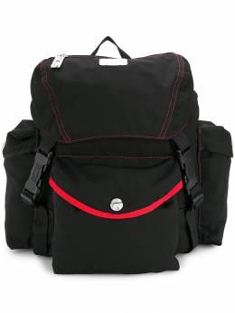 Gcds - contrast stitch backpack 6M696605953655550000