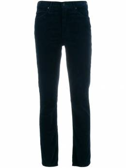 Mother - corduroy slim-fit trousers 66989550990500000000