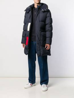 Moncler - padded coat 8985C606695569630000