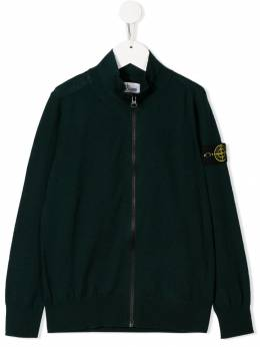 Stone Island Junior - bomber jacket 996565A5953395090000