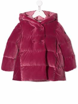 Il Gufo - quilted jacket GM365V66939536956600