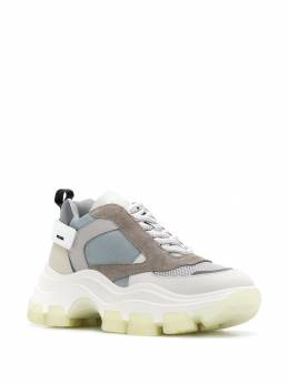 Prada - Pegasus sneakers 3058RE95530095000000
