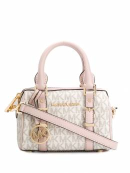 Michael Kors - Bedford monogram crossbody bag 9G66C6B9553980300000