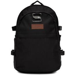 Yohji Yamamoto Black New Era Edition Backpack 192573M17000101GB