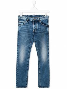 Dsquared2 Kids - TEEN slim-fit jeans 9PWD66VTDQ6995535599