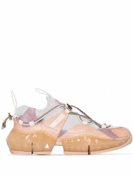 Jimmy Choo - Diamond Trail sneakers MONDTRAILF9383800900