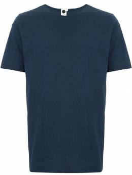 Bassike - футболка с круглым вырезом 30895950866360000000