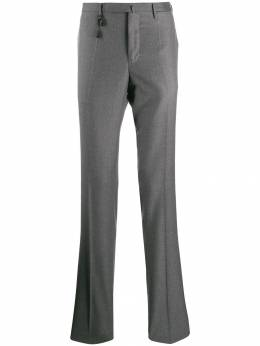Incotex - slim-fit tailored trousers 6809655T955359980000