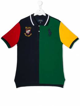 Ralph Lauren Kids - logo polo shirt 08966995533838000000