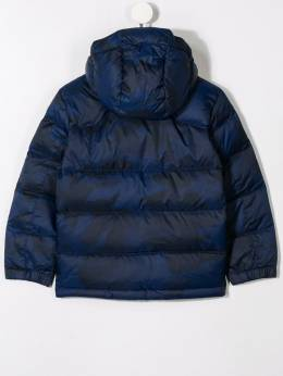 Ralph Lauren Kids - padded jacket 35685966995503606000
