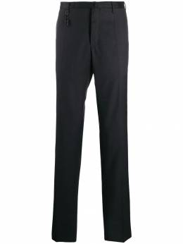 Incotex - slim-fit tailored trousers 6369036T955359950000