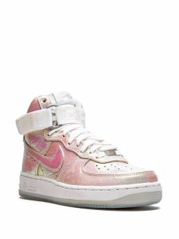 Nike - Wmns Air Force 1 Hi PRM QS sneakers 59696695055669000000