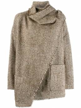 Isabel Marant Étoile - Babel oversized-fit jacket 58899A690E9559606300
