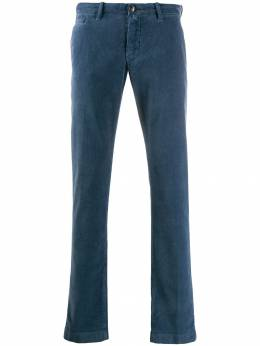 Jacob Cohen - regular-fit corduroy trousers BYCOMF69638V95533868
