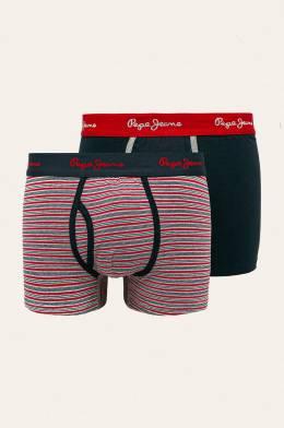 Pepe Jeans - Боксеры Taron (2 пары) 5026696086833