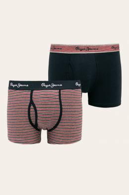 Pepe Jeans - Боксеры Tanton (2 пары) 5026696086918