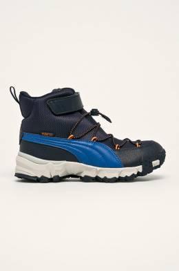 Puma - Детские ботинки Maka Puretex V 4060981787532