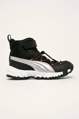 Puma - Детские ботинки Maka V 4060981790594