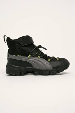 Puma - Детские ботинки Maka Puretex V 4060981787136
