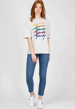 Футболка Tommy Jeans MP002XW01TVWINM