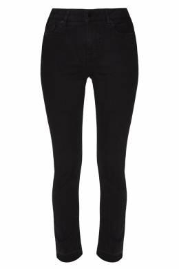 Узкие джинсы черного цвета Maje 888149608