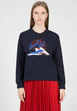 Свитшот Tommy Hilfiger MP002XW01TXNINL