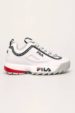 Fila - Кроссовки Disruptor Logo Low 8719477228030